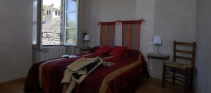 Hotel close to Rodez and Marcillac