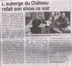 article 19 novembre Centre Presse