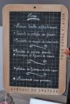 Menu affaire express gastronomique Rodez Pole Comtal Sebazac Soulages Golf Aveyron 12